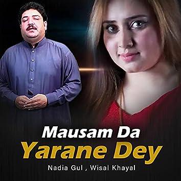 Mausam Da Yarane Dey