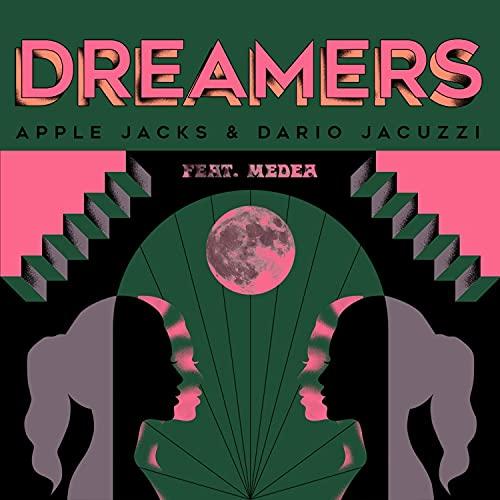 Dreamers (feat. Medea)