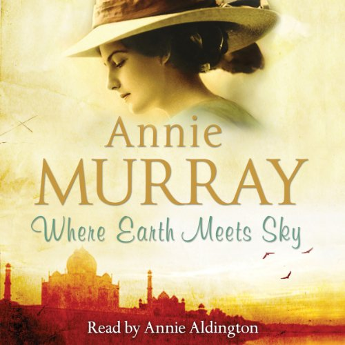 Where Earth Meets Sky cover art