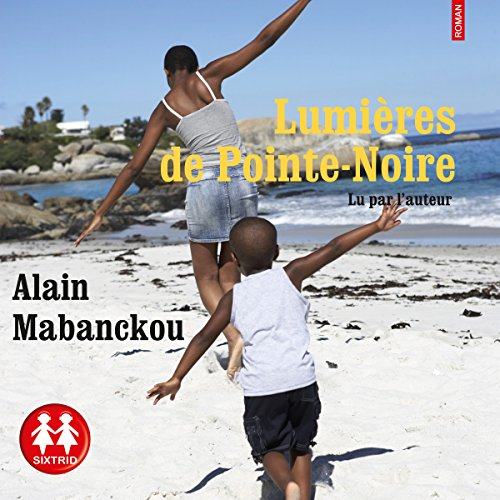 Lumières de Pointe-Noire audiobook cover art