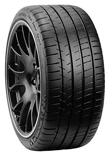 Michelin 34965 Pilot Super Sport Performance Radial Tire - 275/35ZR20 102Y