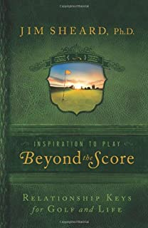 Beyond the Score: Relationship Keys for Golf and Life