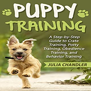 Puppy Training cover art