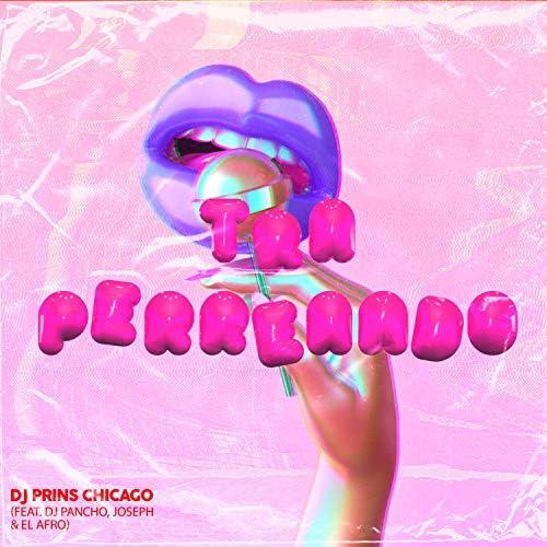 Dj Prins Chicago