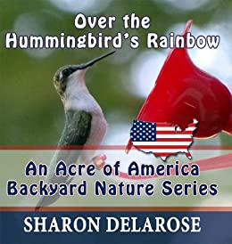 Over the Hummingbird's Rainbow photoblog book