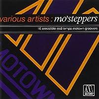 Stevie Wonder, Gotham, Guinn, Commodores, Temptations..