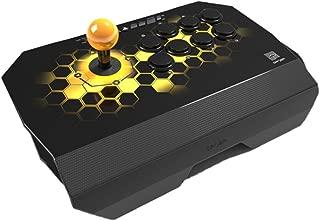 [カンバ] Qanba Drone Joystick for PlayStation 4, PlayStation 3 and PC (ファイティングスティック) Officially Licensed Sony Product [海外直送品] [並行輸入品]