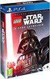 Lego Star Wars: La Saga Skywalker Deluxe (PS4)
