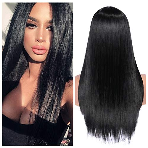 Quantum-Love-Wigs-Ombre-Wig-Black-To-Light-Brown-Side-Part-Long-Wavy-Wig-Heat-Resistant-Synthetic-Daily-Party-Wig-For-Women