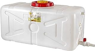 SSWZHANG 110l Seaux Plastiques De Qualité Alimentaire Portable Camping Routier d'eau Réservoir d'eau Portable Camping Aut...