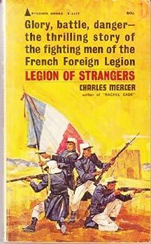Mass Market Paperback Legion of Strangers Book