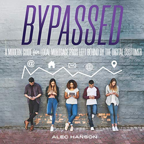 Bypassed audiobook cover art
