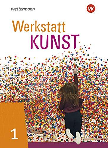 Werkstatt Kunst - Ausgabe 2020: Schülerband 1