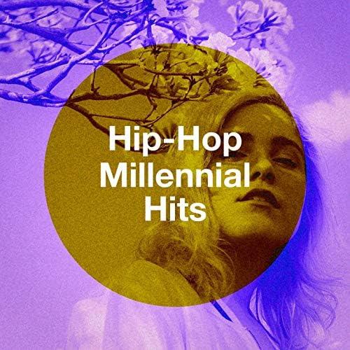 Hip Hop All-Stars, Billboard Top 100 Hits, Hip Hop Artists United