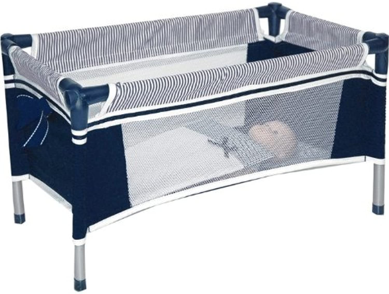Käthe Kruse 79314 Puppenbett B004RT7P08  Sorgfältig ausgewählte Materialien | Starker Wert