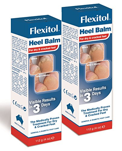 Flexitool - Fersen Balsam 112g - 2er Packung
