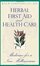 Best herbal first aid and health care Reviews