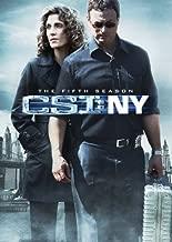 CSI: NY: Season 5