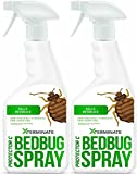 Xterminate Bed Bug Killer Spray 2L, Used By Professionals, For Home Use, Bedrooms