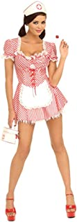 candy nurse costume