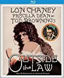 Outside the Law [Blu-ray]