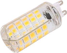 X-DREE 200V-240V LED Light Bulb Lamp Epistar 10W LED Dimmable G9 Warm White (6e0883a0-a222-11e9-8d7c-4cedfbbbda4e)