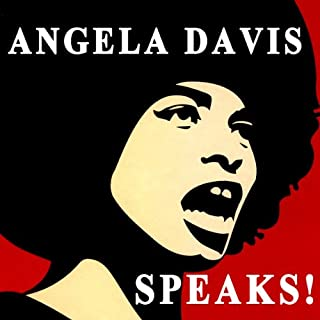 Angela Davis Speaks! cover art