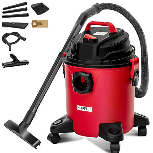 KUPPET 3-in-1 Wet/Dry Vacuum Cleaner, Shop...