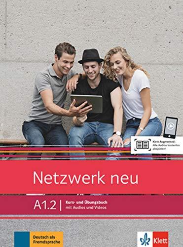 Netzwerk neu a1.2, libro del alumno y libro de ejercicios, parte 2:...
