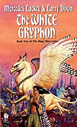 Cover of The White Gryphon