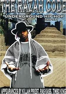 Razah Code - Underground Hip Hop