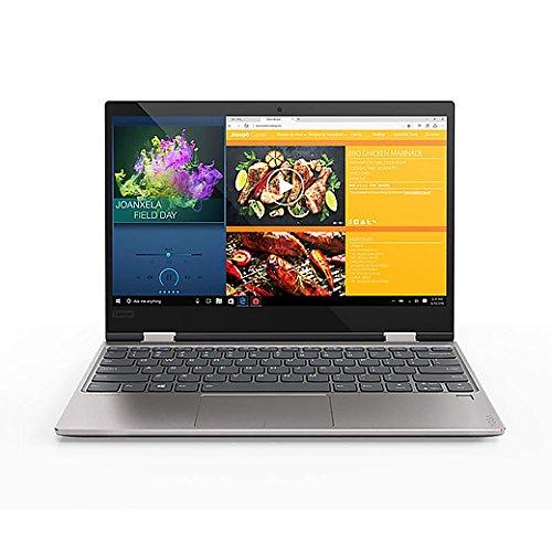 Lenovo Yoga 720 - 12.5' FHD Touch - i3-7100U - 4GB - 128GB SSD - Silver
