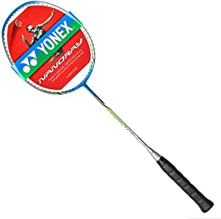 YONEX 尤尼克斯 羽毛球拍 YY全碳素 已穿线