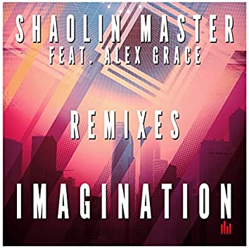 Imagination (Remixes)
