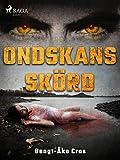 Ondskans skörd (Swedish Edition)