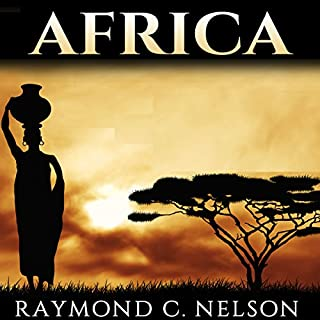 Africa: African History from Ancient Egypt to Modern South Africa audiobook cover art