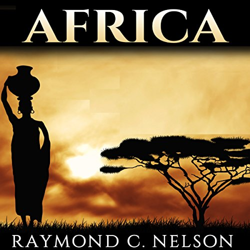Africa: African History from Ancient Egypt to Modern South Africa cover art