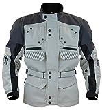 Dirt-Racewear Enduro Touring giacca grigio originale. M–XXXL nuovo