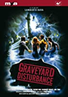 [北米版DVD リージョンコード1] GRAVEYARD DISTURBANCE / (FULL)