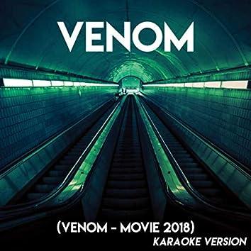Venom (Karaoke Version)