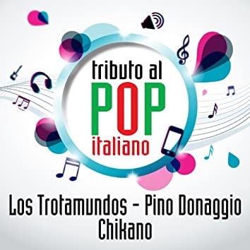 Tributo al Pop Italiano - EP
