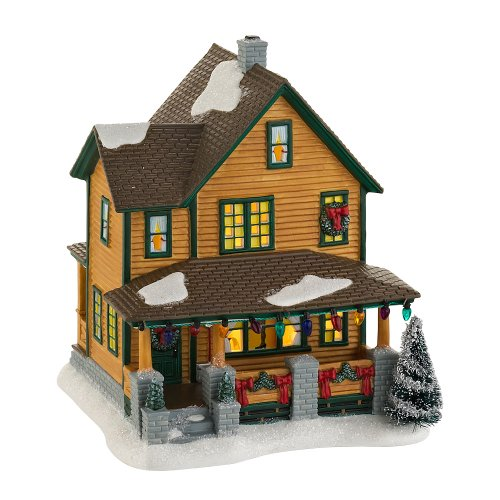 Christmas Collectible Buildings