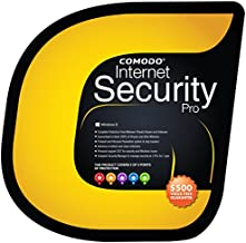 Comodo Internet Security Pro 8 - 3 PCs for 1 Year [Download]