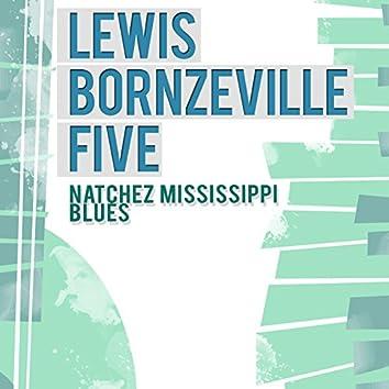 Natchez Mississippi Blues
