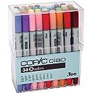 コピック チャオ 36色Bセット 12503004