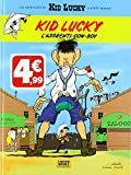 Aventures de Kid Lucky d'après Morris (Les) Tome 1 - L'Apprenti Cow-boy - Lucky Comics - 03/01/2019