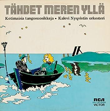 Tähdet meren yllä - kotimaisia tangosuosikkeja