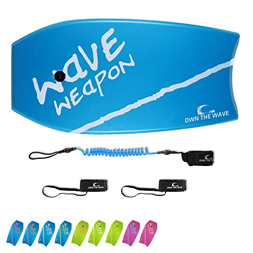 Own the Wave Super Lightweight Body-Board