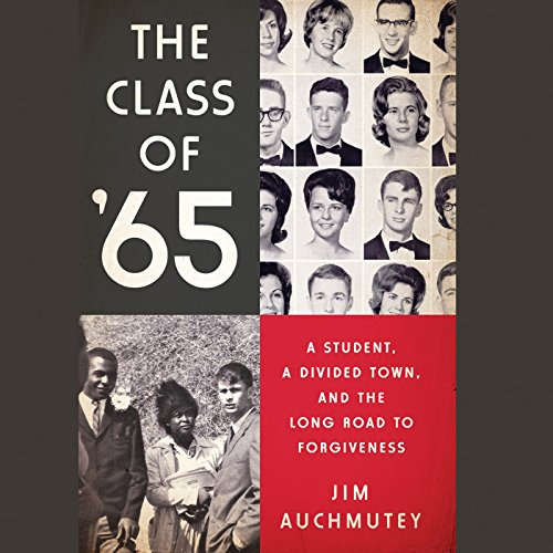 The Class of '65 audiobook cover art