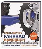 Das ultimative Fahrrad-Handbuch: Reparatur & Pflege Schritt für Schritt